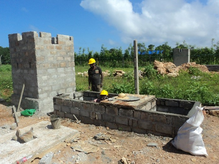 Ideal Hope Foundation builds houses in Sri Lanka and India – The Globe and Mail